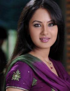 Pooja Banerjee Pemeran Perizaad Di The Adventures of Hatim ANTV2