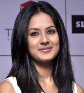 Pooja Banerjee Pemeran Perizaad Di The Adventures of Hatim ANTV3