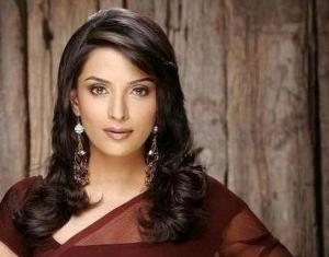 Pooja Sharma - Pemeran Draupadi Dalam Serial Mahabharata2