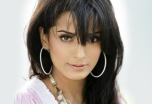Pooja Sharma - Pemeran Draupadi Dalam Serial Mahabharata4