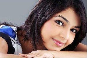 Pooja Sharma - Pemeran Draupadi Dalam Serial Mahabharata8