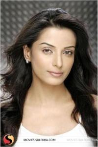 Pooja Sharma - Pemeran Draupadi Dalam Serial Mahabharata9