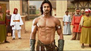 Rajbeer Singh Pemeran Hatim di ANTV