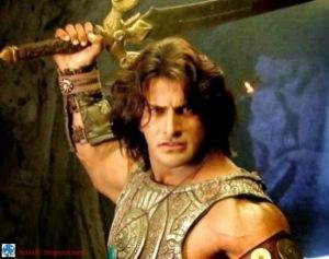 Rajbeer Singh Pemeran Hatim di ANTV6
