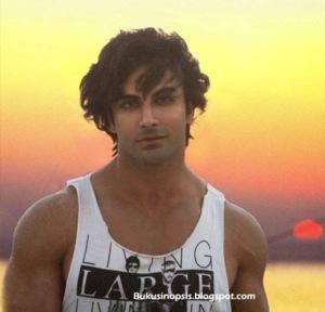 Rajbeer Singh Pemeran Hatim di ANTV7