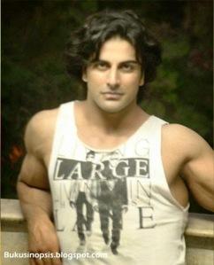 Rajbeer Singh Pemeran Hatim di ANTV8