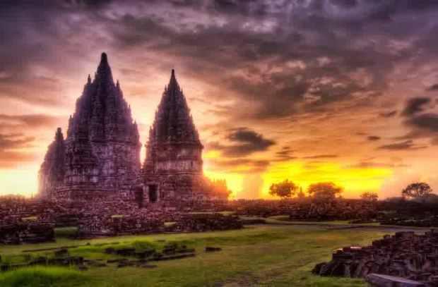 20 Obyek wisata lebaran paling menarik