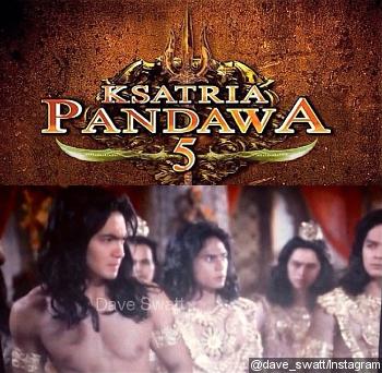 Ksatria Pandawa 5