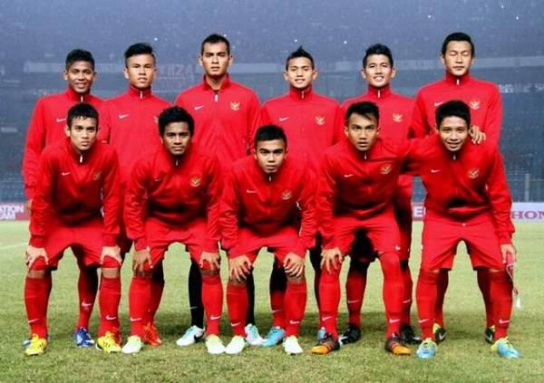 Indra Sjafri Umumkan Nama Skuad Garuda Jaya untuk AFC Cup U19 2014.