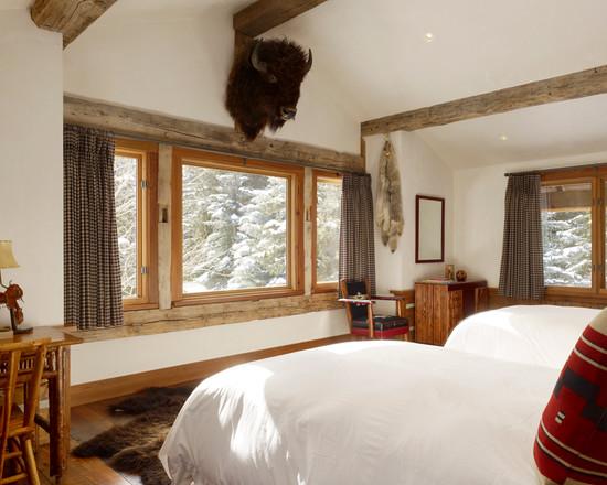desain kamar tidur pedesaan 2 si momot