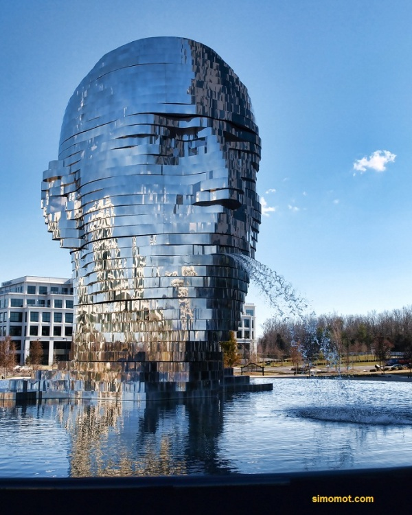 Metalmorphosis, Charlotte, North Carolina, AS