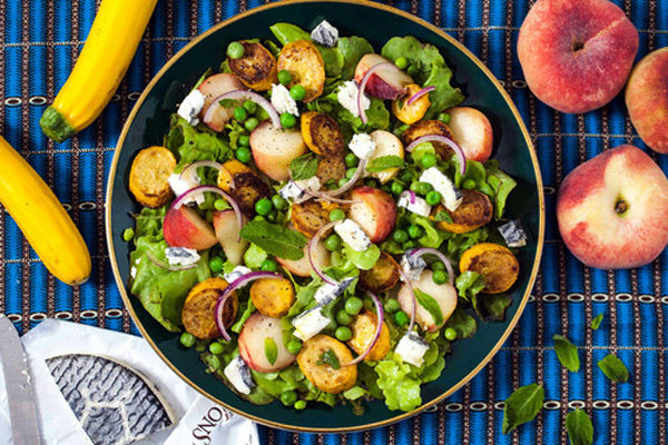 resep salad untuk diet Aneka resep salad untuk diet Anda