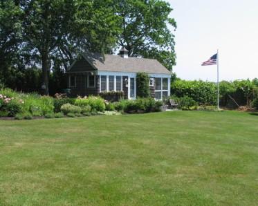 Rumah Bergaya Amerika