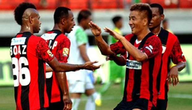 Klasemen ISL 2014 8 Besar Terbaru Hari Ini, Persipura & Arema Susul Persib ke Semifinal