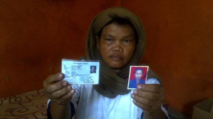 Presiden Jokowi akan memaafkan Muhammad Arsyad, tapi…