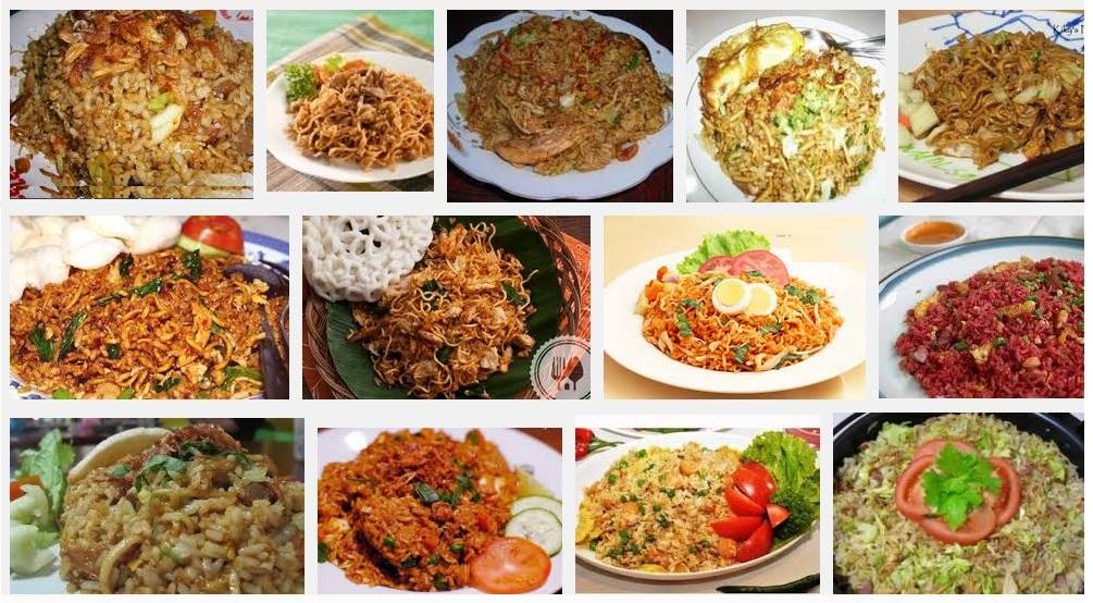 21 resep nasi goreng enak dari magelangan sampai malaysia si momot
