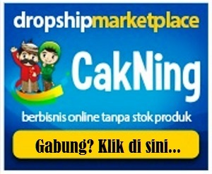 Cara berbisnis online tanpa stok produk