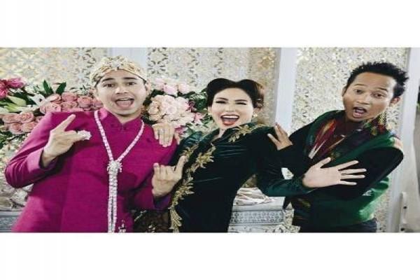 TransTV ditegur KPI Setelah Menayangkan pernikahan Raffi