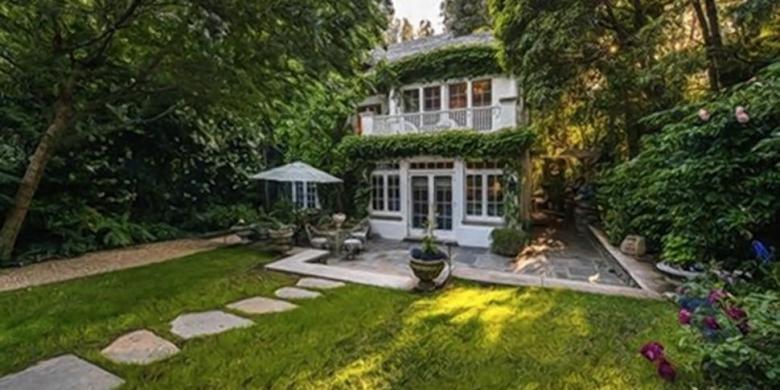 Rumah baru Jennifer Lawrence