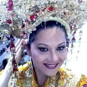 09/10/2014 336 × 336 in Foto-foto seksi Solena Chaniago, transgender ...