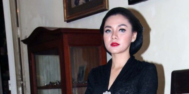 Vicky Shu. (Kapanlagi)