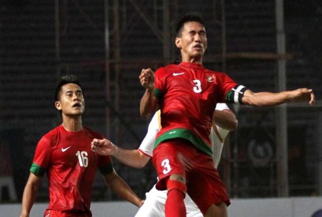 ... Senior Indonesia vs Vietnam, Piala AFF Cup 2014 Live RCTI « Si Momot