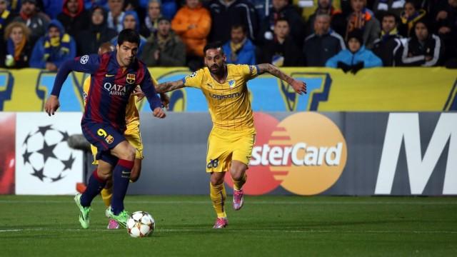11alexandria: Hasil Play Off Liga Champion Tadi Malam