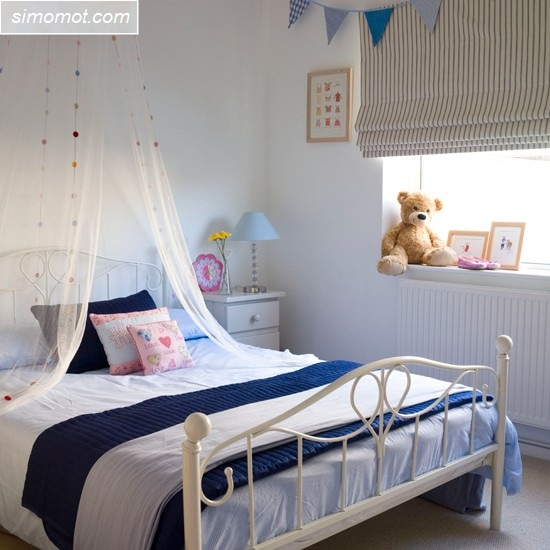 4200 contoh gambar desain kamar tidur anak 16 si momot