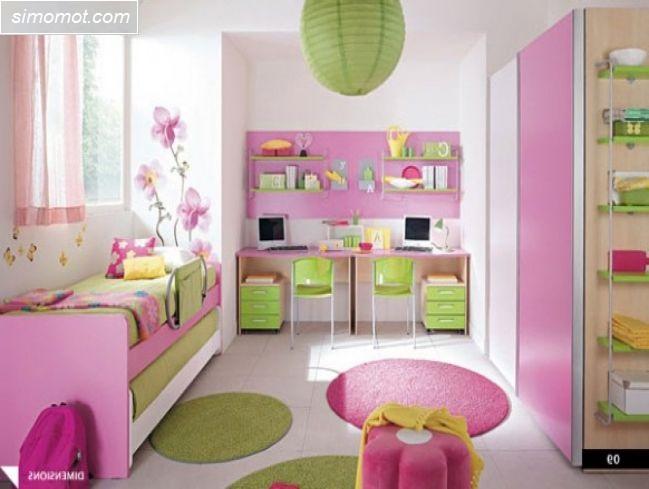 4200 contoh gambar desain kamar tidur anak 26 si momot