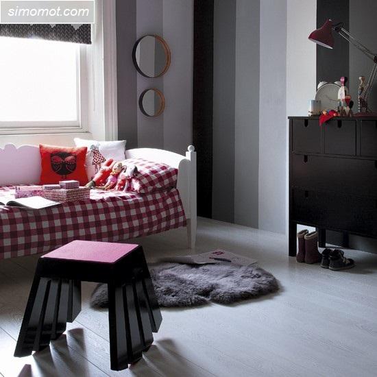 desain kamar tidur anak perempuan 10 si momot