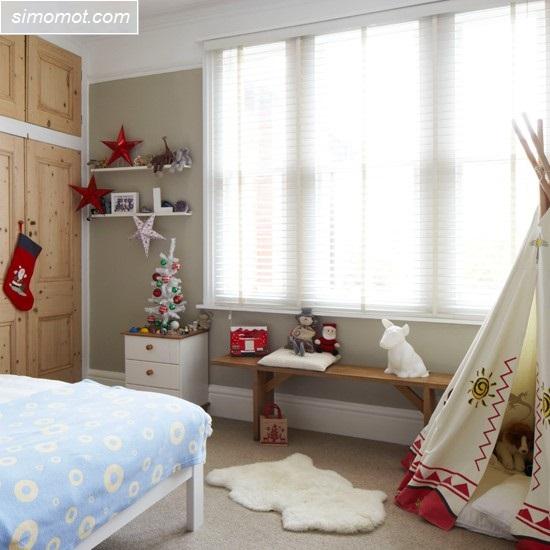 gambar desain kamar tidur anak ukuran kecil 7 si momot