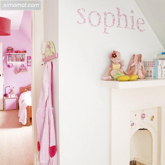 gambar desain kamar tidur remaja rumah minimalis 9 si
