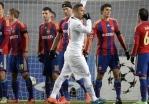 Hasil pertandingan Liga Champions 2014 CSKA Moscow vs AS Roma 26 November2014