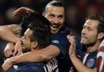 Hasil pertandingan Liga Champions 2014 PSG vs Ajax 26 November2014