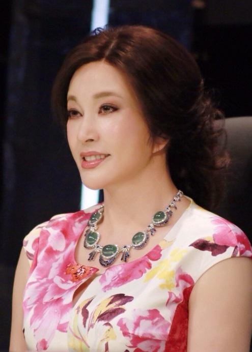 artis Asia yang terlihat awet muda di usia 60 tahun « Si Momot