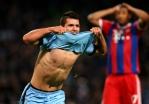 Hasil pertandingan Liga Champions 2014 Manchester City vs BayernMunchen