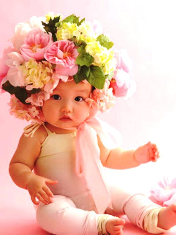 Nama bayi perempuan Kristen lengkap, arti dan rangkaiannya « Si Momot