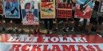 Ratusan warga Bali demo di Bundaran HI, tolak reklamasi TelukBenoa