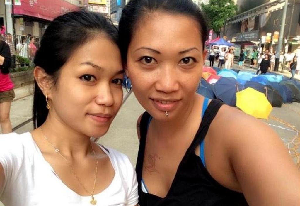 Tkw Indonesia di Mutilasi di Hongkong Mutilasi di Hongkong