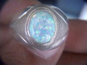 Batu Opal - Kalimaya