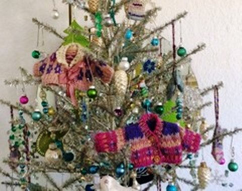 09/12/2014 480 × 380 in 184 Foto dekorasi-hiasan pohon natal: Unik ...
