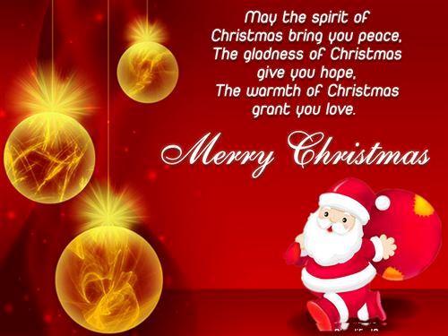 gambar DP BBM dan kartu ucapan selamat Hari Natal  (8)