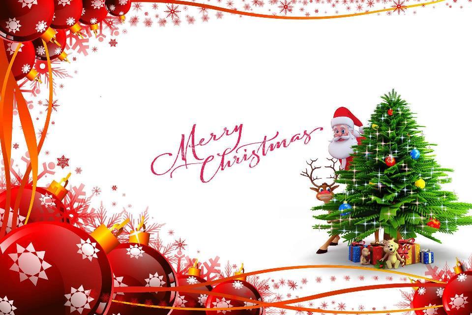 gambar keren DP BBM dan kartu ucapan selamat Hari Natal (3) – SI ...