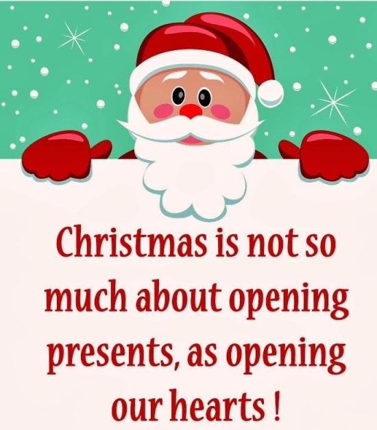 gambar lucu unik DP BBM dan kartu ucapan selamat Hari Natal  (2)