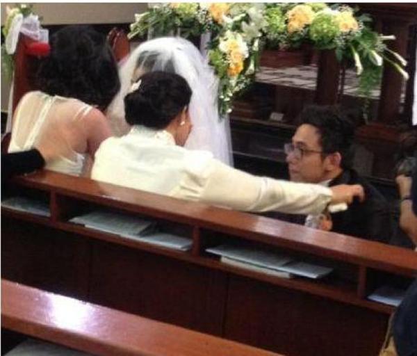 pernikahan gracia indri-davidnoah 12