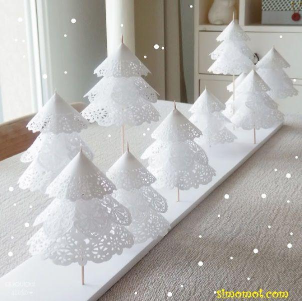 04/12/2014 605 × 602 in 14 desain pohon natal paling kreatif dan unik