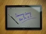 Samsung Galaxy Note Pro 12.2 P9000, tablet tulis layar sebesarlaptop