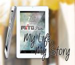 Spesifikasi Mito Prime T330, Tablet 7 inci dengan harga 1jutaan