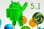 Google segera rilis Android Lollipop versi 5.1,Benarkah?