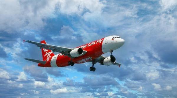 Kemenhub bekukan rute Air Asia Surabaya-Singapura